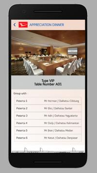 Daihatsu Part Dealer Conference screenshot 2