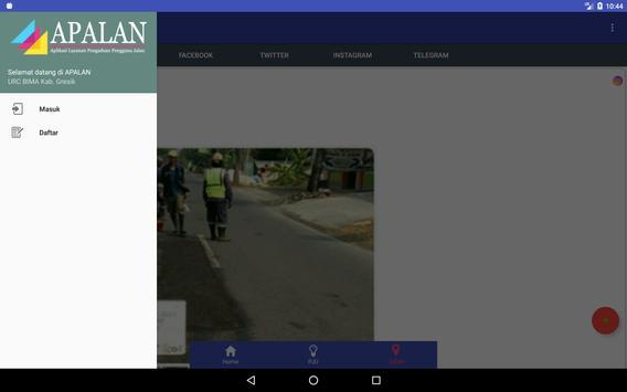 APALAN screenshot 3