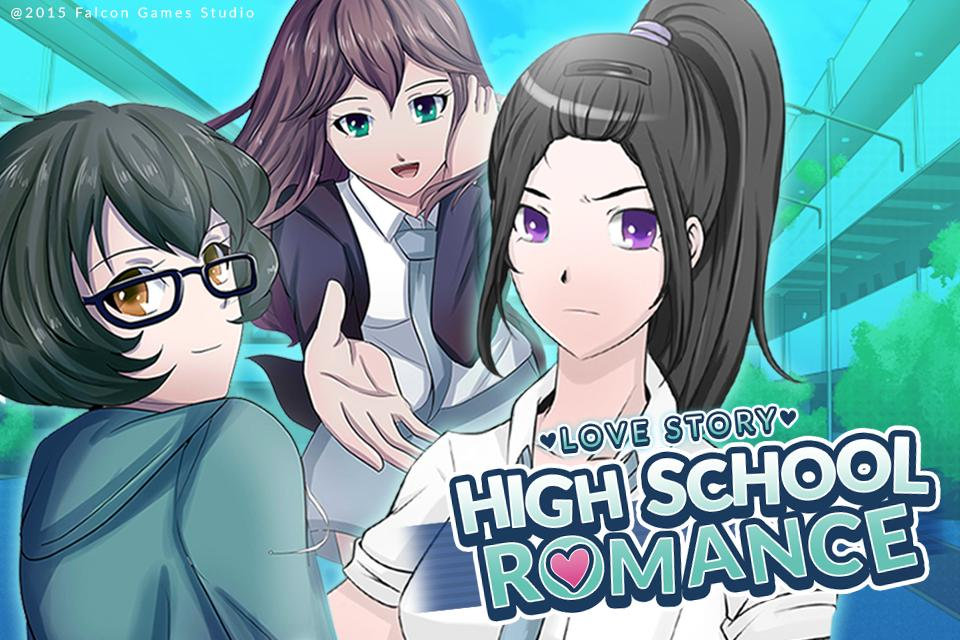 LoveStory : Highschool Romance for Android - APK Download