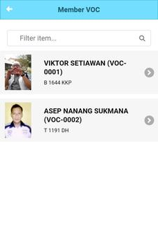 Official VOC screenshot 3