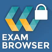 Woka - Exambrowser icon