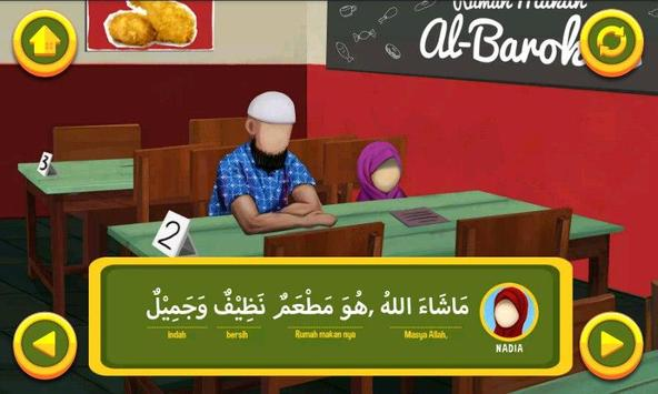 IDN - Arabic For Kids with Bilal&Nadia apk screenshot