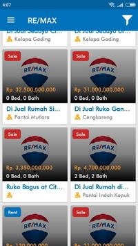 RE/MAX Indonesia poster