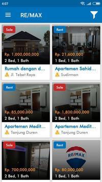 RE/MAX Indonesia screenshot 1