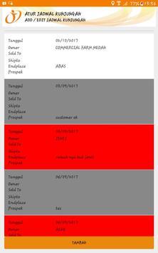 TS - Activity screenshot 2
