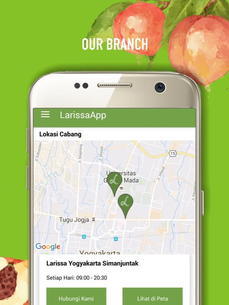 Larissa Aesthetic Center For Android Apk Download