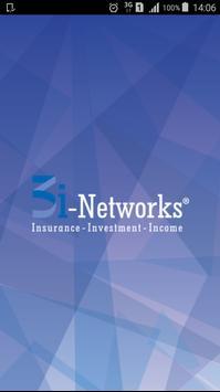 3i-Networks poster