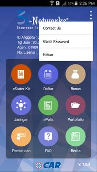 3i-Networks apk screenshot