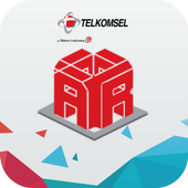 Telkomsel AuRel icon