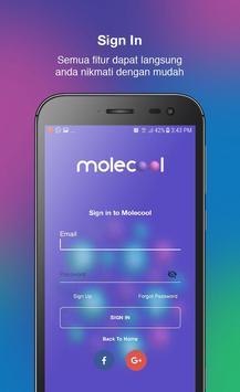 Molecool poster