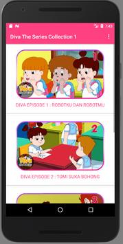 Diva The Series Collection 1 poster