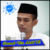 Ceramah Abdul Somad Lc icon