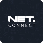 NET. Connect icon