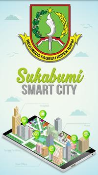 Kota Cerdas Sukabumi poster