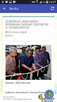 Kota Cerdas Sukabumi apk screenshot