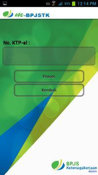 mBPJSTK apk screenshot