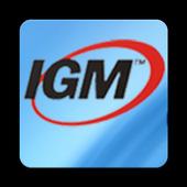 SD IGM icon