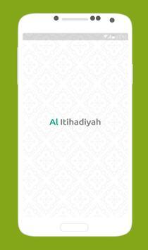 Alittihadiyah-Ku poster