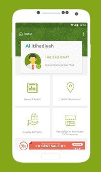 Alittihadiyah-Ku screenshot 1