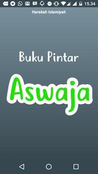 Buku Pintar Aswaja poster
