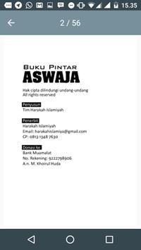 Buku Pintar Aswaja screenshot 5
