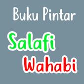 Buku Pintar Salafi Wahabi icon