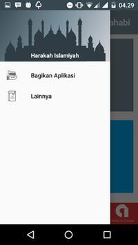 Buku Pintar Salafi Wahabi apk screenshot