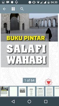 Buku Pintar Salafi Wahabi screenshot 3