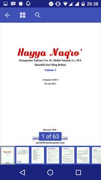Hayya Naqro Vol.1 screenshot 3