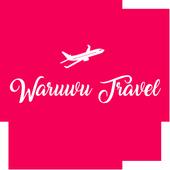 Waruwu Travel icon