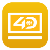TMIS Augmented Reality (AR) icon