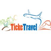 Tiketravel icon