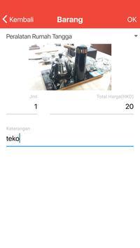 TKI Cargo apk screenshot