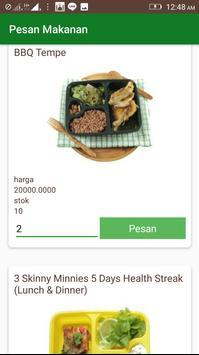 Healfood screenshot 3