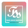 Travel Service Solutions simgesi