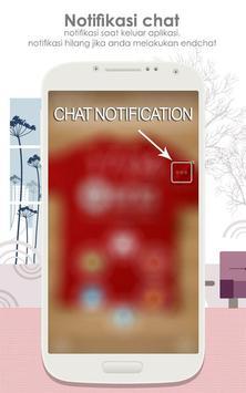 Vamosh Chat 2.0 apk screenshot