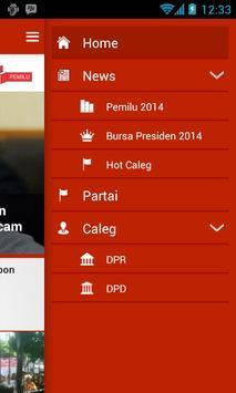 VIVA Pemilu screenshot 7