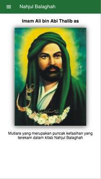 Nahjul Balaghah - Jellybean poster