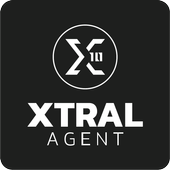 Xtral Agent icon