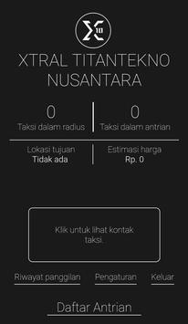Xtral Agent screenshot 1