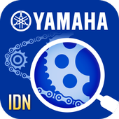 YAMAHA PartsCatalogue IDN icon
