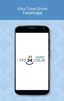 Ticket Yes24 Indonesia