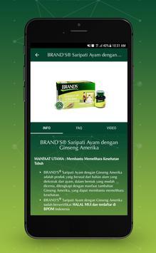 BRANDS Health Club screenshot 4