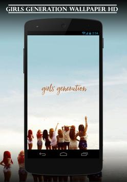 Girls Generation Wallpaper HD KPOP screenshot 2
