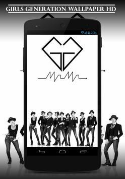 Girls Generation Wallpaper HD KPOP screenshot 4