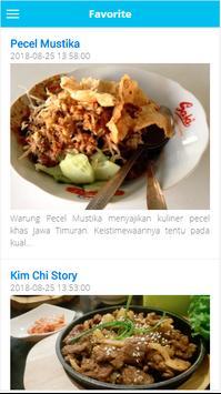 Malang Guide screenshot 5