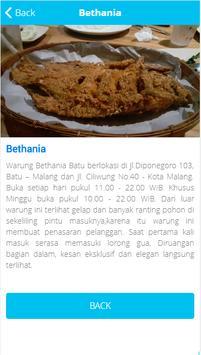 Malang Guide screenshot 6