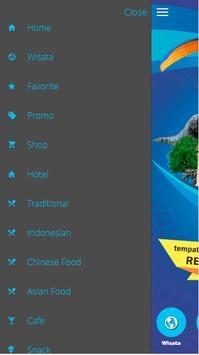 Malang Guide screenshot 1