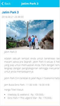 Malang Guide screenshot 3