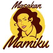 Masakan Mamiku icon